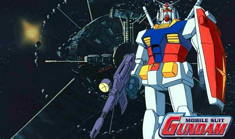 all mobile suits mobile suit gundam all the anime