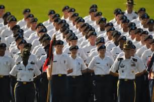 Fort Jackson Basic Training Graduation