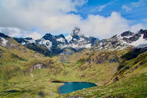 10 Best Countries For Hiking Atlas And Boots