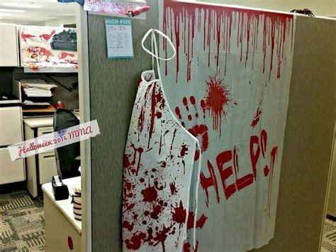 office decoration 70 creepy cubical ideas