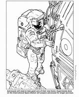 Astronaut Astronauts Coloring Space Pages Printable Assignment Due Research Grade Nasa Spaceman Station 30th Friday August Categorized Contains Course Awesome sketch template