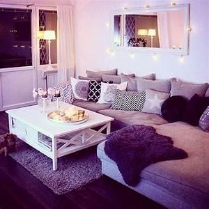Best 25+ Purple living rooms ideas on Pinterest Purple