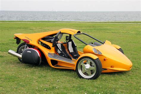 Ptv-1 Concept Car Build