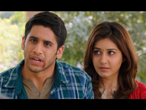 Manam Box Office   First Week Collection   7 Days Business ...