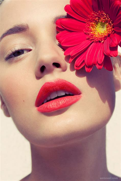 creative fashion photography examples  top