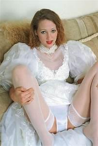 98 best bridal images on pinterest wedding frocks With wedding dress underwear