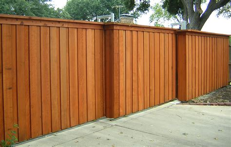 decorative wood fencing ideas best decorative wood fence ideas ideal home 20971