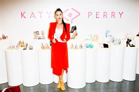 Katy Perry Las Vegas Shoe Line
