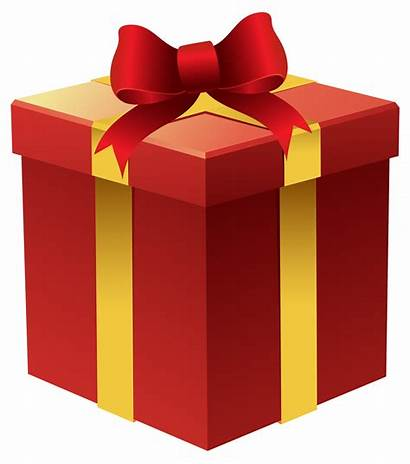 Gift Box Clipart Link