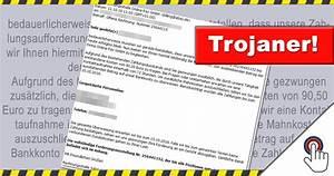 Abrechnung Online Pay Gmbh : trojanerwarnung zahlungsaufforderung von online pay ~ Themetempest.com Abrechnung