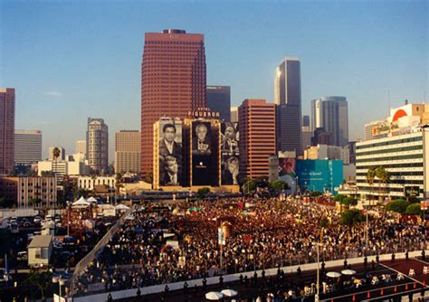 3 Protests from L.A. History That Got the Public's ...
