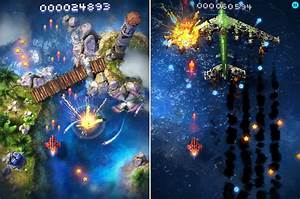 Jogo Sky Force 2014 Para Android E Iphone
