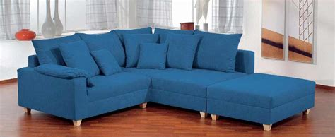 blue sectionals for blue sofas feel the home