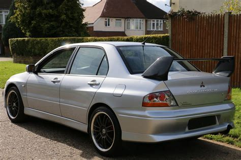 Mitsubishi Evolution Viii For Sale by Used 2004 Mitsubishi Evo Vii Ix Evolution Viii 260 For