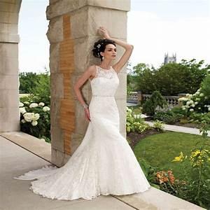 mermaid wedding dress 2015 lace bridal gowns romantic With romantic vintage wedding dresses