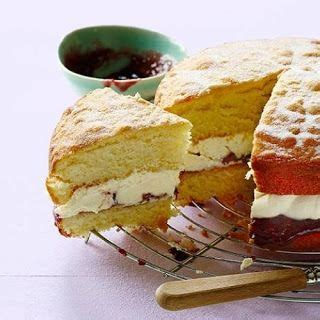 For this vegan victoria sponge cake. James Martin's granny's sponge cake. | Asda recipes, Recipes, Food