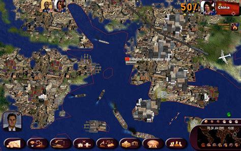 Geopolitical Simulator 3