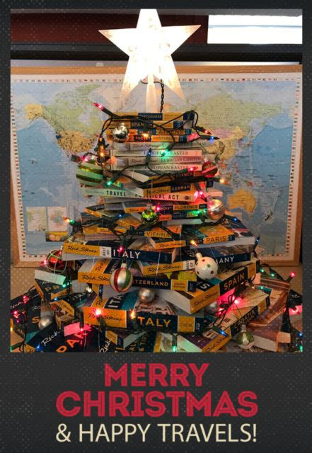 Merry Christmas And Happy Travels Rick Steves Travel Blog
