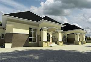 Bungalows Houses In Nigeria