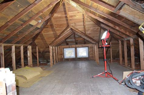 Hip Roof Attic Conversion by Farmhouse With Pyramid Roof Search For The