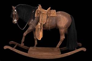 This Incredible Rocking Horse Is Valued At Over  55 000   U2013 The Horseaholic