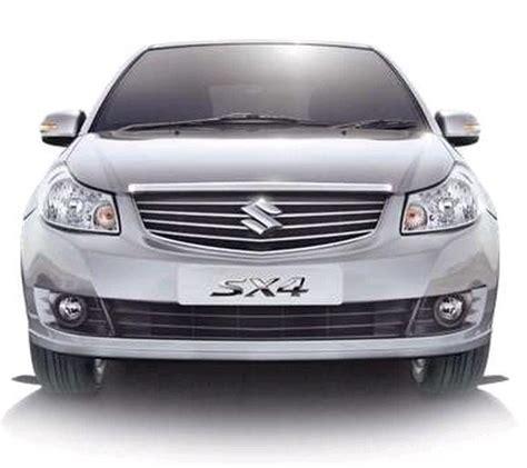 Maruti Sx4 Petrol Zxi Price, Specs, Review, Pics & Mileage