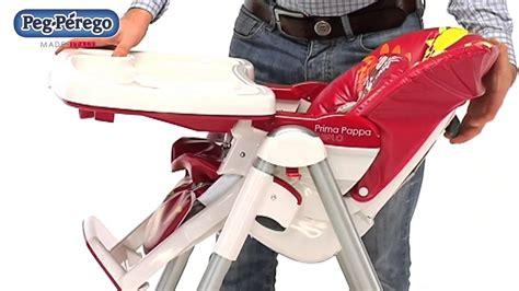 reducteur chaise haute peg perego chaise haute prima pappa duplo de peg perego