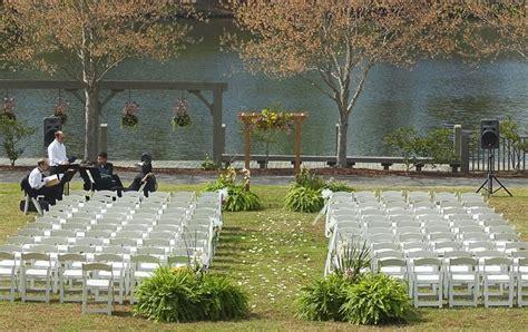 top 5 garden wedding venues in the celebration
