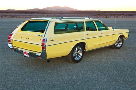 Charger Station Wagon by 1972 Dodge Monaco Wagon Dodge Dodge Wagon Dodge