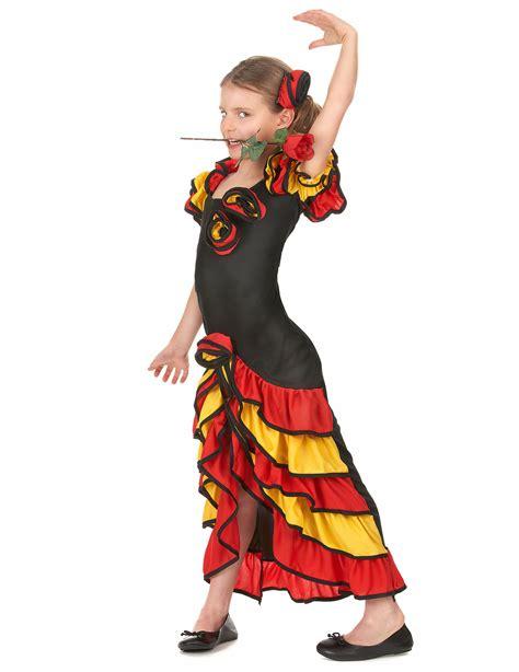 d 233 guisement danseuse espagnole fille deguise toi achat de d 233 guisements enfants