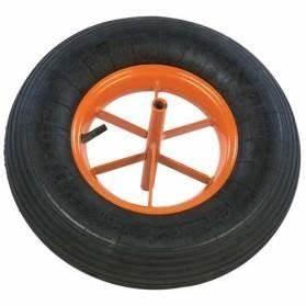 Roue De Brouette Avec Axe : roue de brouette gonflable altrad richard fraisse ~ Melissatoandfro.com Idées de Décoration