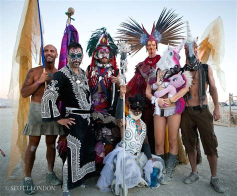 Burning Man Fashion | www.pixshark.com - Images Galleries With A Bite!