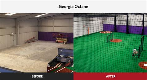 indoor sports facility design  deck sports