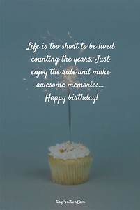 144 Happy Birthday Wishes And Happy Birthday Funny Sayings ...
