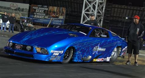 Turbocharged Drag Cars by Fiscus Turbo Mustang Pro Mod Drag Racing Cars