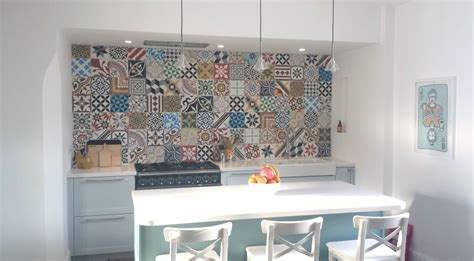 image gallery moroccan tile kitchen