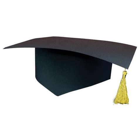 cardboard graduation hat pack   paper activities