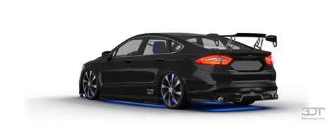 ford mondeo    ford price release date
