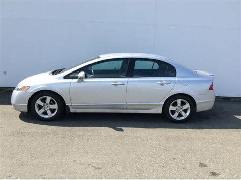 2008 Honda Civic Lx *sale Price* Courtenay, Courtenay Comox