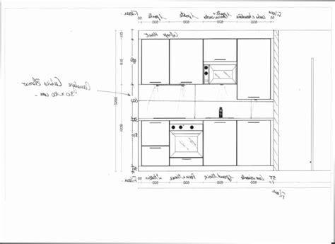plan meuble cuisine hauteur plan de travail cuisine luxe photos meuble cuisine