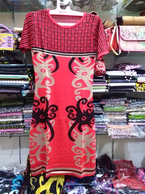 Connectingthreads.com has been visited by 10k+ users in the past month Batik Motif Dayak Khas Kalimantan,