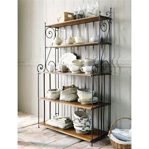 muebles cocina en  estanteria de hierro muebles de metal  decoracion en hierro
