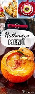 Gruselige Bastelideen Zu Halloween : die besten 25 halloween rezept ideen auf pinterest ~ Lizthompson.info Haus und Dekorationen