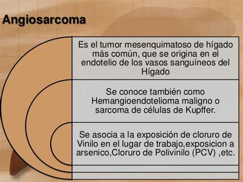 q es cancer hepatico cancer de higado