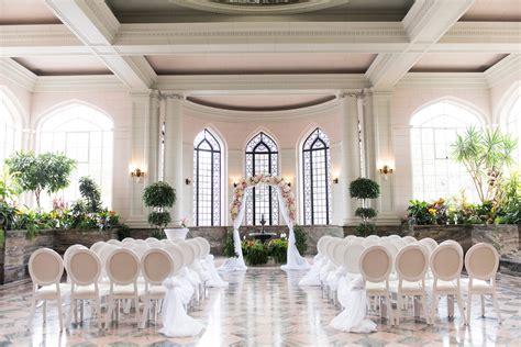 casa loma  shangri la toronto wedding