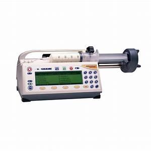 Medex Medfusion 3010a Syringe Pump