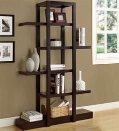 livingroom shelves living room etagere in free standing shelves