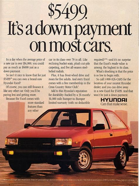 cool car ads  prices  daily drive
