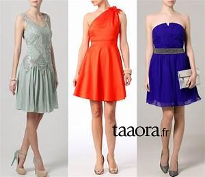 Robe Pour Temoin De Mariage : quelle robe de t moin choisir 10 robes parfaites pour ~ Melissatoandfro.com Idées de Décoration