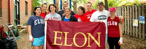 Elon University Office Alumni Engagement